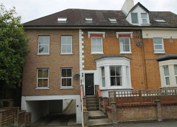 Thumbnail 1 bed flat to rent in Crescent Road, Bromley, Kent