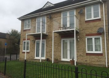 Thumbnail 1 bed flat to rent in Telford Drive, Slough