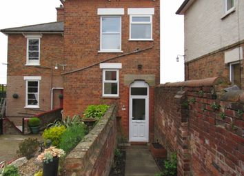 Thumbnail 1 bed terraced house to rent in Temple Terrace, Louth