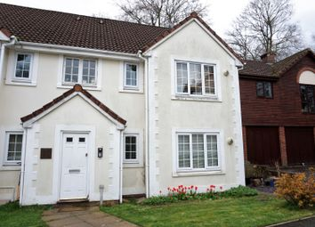 Thumbnail 1 bed flat for sale in Royal Close, Basingstoke
