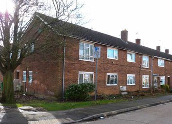 Thumbnail 2 bed flat to rent in Broadfields, Harlow, Essex