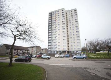 Thumbnail 2 bed flat for sale in Cornhill Drive, Aberdeen