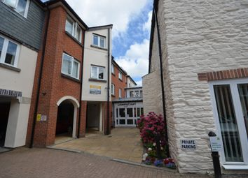 Thumbnail 2 bed flat to rent in Quay Street, Truro