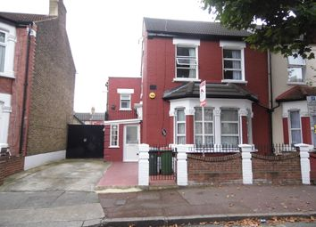 Thumbnail 4 bed end terrace house for sale in Shelly Avenue, Manor Park