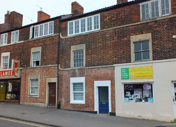 Thumbnail 1 bed flat to rent in Castle Street, Trowbridge