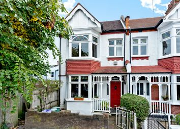 Thumbnail 3 bed semi-detached house for sale in Stuart Road, London