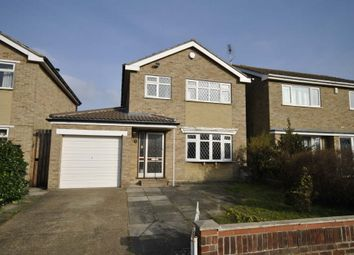 Thumbnail 3 bed detached house to rent in Chantry Close, Cantley, Doncaster, South Yorkshire