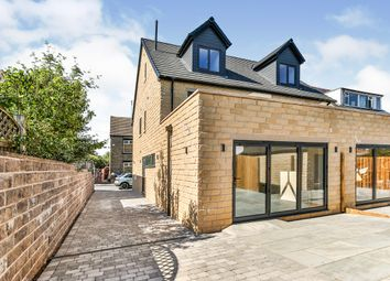 4 bed semi-detached house for sale in Harvey Clough Road, Sheffield, South Yorkshire S8