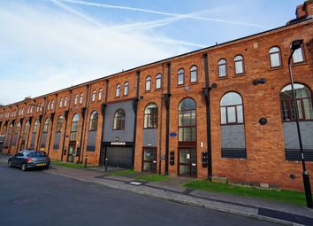 Thumbnail 2 bed flat for sale in Baxter Mews, Wadsley Bridge, Sheffield
