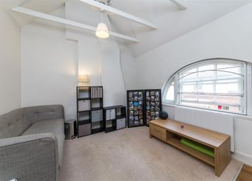 Thumbnail 1 bed flat to rent in Abbey Mews, Holywell Hill, St.Albans