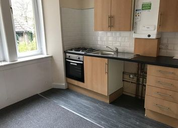 Thumbnail 1 bedroom flat to rent in Bankhall Street, Glasgow