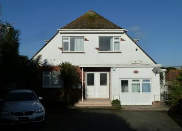 Thumbnail 7 bed detached house for sale in Roundham Crescent, Paignton, Devon