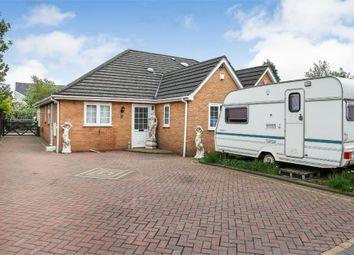 Thumbnail 4 bed semi-detached bungalow for sale in Southminster Drive, Birmingham, West Midlands