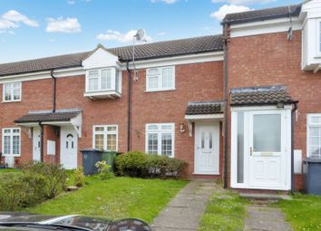 Thumbnail 2 bed terraced house for sale in Bowmans Way, Dunstable