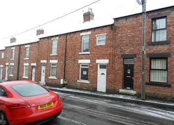 Thumbnail 3 bed terraced house to rent in Poplar Street, South Moor, Stanley