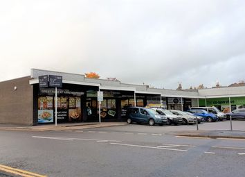 Thumbnail Retail premises to let in North Street, Inverurie