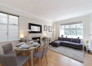 Thumbnail 1 bed flat to rent in Cheyne Place, Chelsea