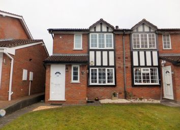 Thumbnail 2 bed maisonette to rent in Shelley Drive, Four Oaks, Sutton Coldfield