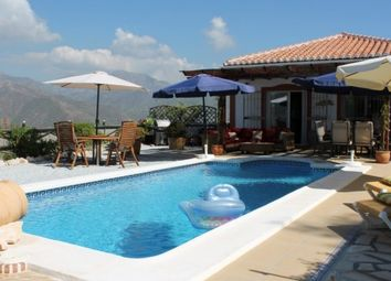 Thumbnail 3 bed villa for sale in 29754 Cómpeta, Málaga, Spain