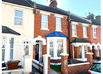 2 bed terraced house for sale in Prospect Avenue, Strood Rochester ME2