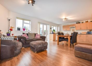 Thumbnail 3 bed semi-detached bungalow for sale in The Quadrant, Bexleyheath