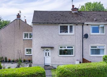 Thumbnail 2 bed semi-detached house for sale in 4 Orchard Drive, Rutherglen, Glasgow