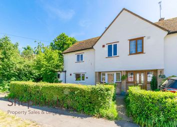 3 bed semi-detached house for sale in Hyde Mead, Nazeing, Essex EN9