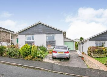 Thumbnail 2 bed bungalow for sale in The Downs, West Looe, Cornwall