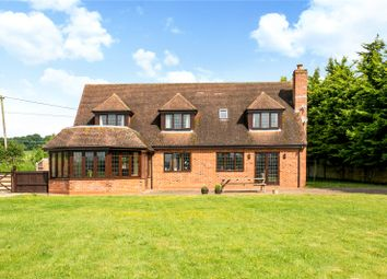 Thumbnail 5 bed detached house for sale in Curridge, Thatcham, Berkshire