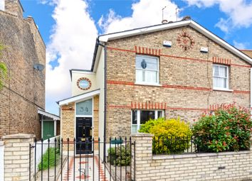 3 bed semi-detached house for sale in Montgomery Road, London W4