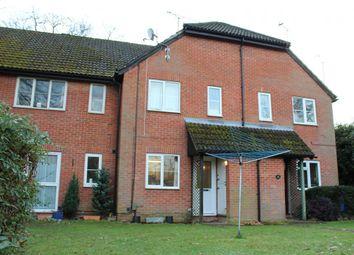 Thumbnail 1 bed maisonette for sale in Vesey Close, Farnborough
