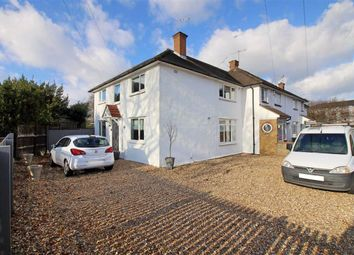 Thumbnail 3 bed end terrace house for sale in Aberford Road, Borehamwood