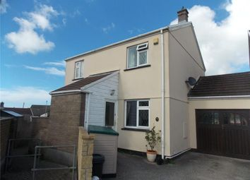 Thumbnail 3 bed link-detached house for sale in Sunnyside Parc, Illogan, Redruth
