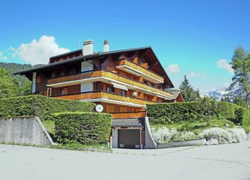 Thumbnail 3 bedroom apartment for sale in Les Chamois Residential Chalet, Villars-Sur-Ollon, Vaud, Switzerland