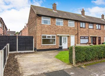 Thumbnail 3 bedroom semi-detached house for sale in Norcross Place, Ashton-On-Ribble, Preston