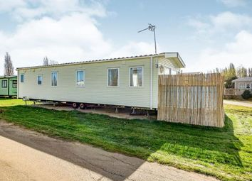 3 bed mobile/park home for sale in Mallard Pastures, Billing Aquadrome, Crow Lane, Northampton NN3
