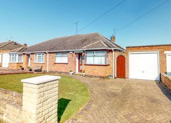 Thumbnail 2 bed semi-detached bungalow for sale in Wychwood Avenue, Finham, Coventry