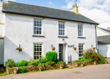 Thumbnail 4 bed property for sale in Puddington, Tiverton