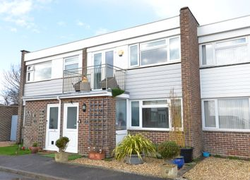 Thumbnail 3 bed terraced house for sale in Marine Drive, Barton On Sea, New Milton