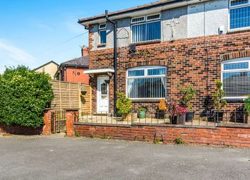 Thumbnail 3 bed semi-detached house for sale in Wood Street, Shaw, Oldham