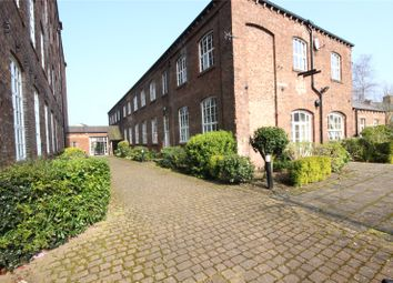 Thumbnail 2 bed flat for sale in Flat 5, Johnson Mill, Denton Mill Lane, Carlisle