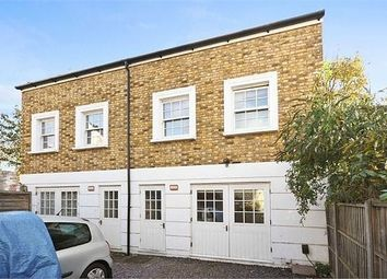 Thumbnail 2 bed semi-detached house to rent in Canbury Park Road, Kingston Upon Thames