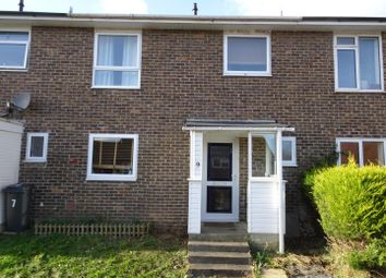 Thumbnail 3 bed terraced house for sale in Chaundler Road, Winchester