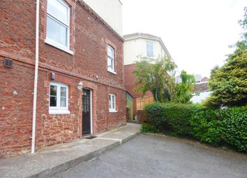Thumbnail 2 bed flat to rent in Cliff Mews, Cliff Road, Paignton