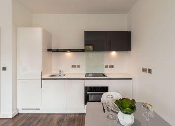 126 Pope Street, Birmingham B1. 1 bed flat for sale
