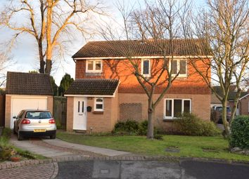 Thumbnail 4 bedroom detached house to rent in North Meadow, Ovingham