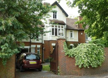 Thumbnail 1 bed flat to rent in St. Johns Road, East Molesey