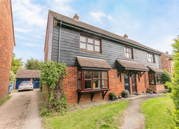Heywood Avenue, Maidenhead, Berkshire SL6. 3 bed semi-detached house
