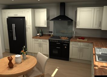 Thumbnail 4 bed link-detached house for sale in Main Road, Middlezoy, Bridgwater