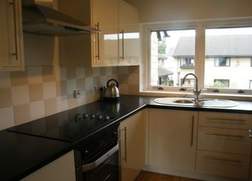 Thumbnail 1 bed flat to rent in Ushers Meadow, Dallas Rd, Lancaster